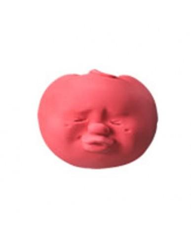 日本+d 喜怒哀樂眾生相橡膠-番茄圓臉
