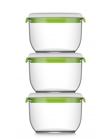 西班牙Fosa 真鮮寶智能真空保鮮罐(2850ml x 1 )