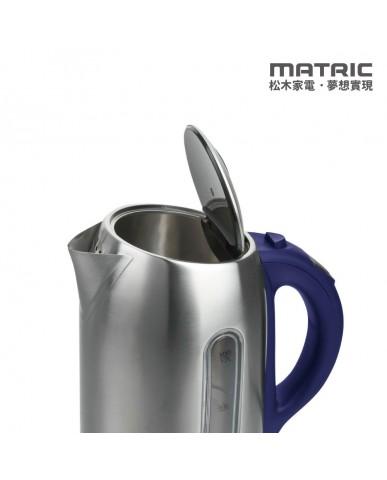 日本Matric松木家電 不鏽鋼定溫溫控快煮壺