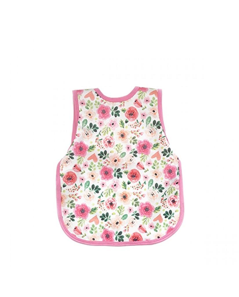 美國 Bapronbaby 粉紅花朵