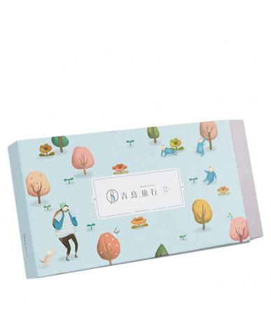青鳥旅行 原味肉鬆蛋捲 ( 12入/盒 )