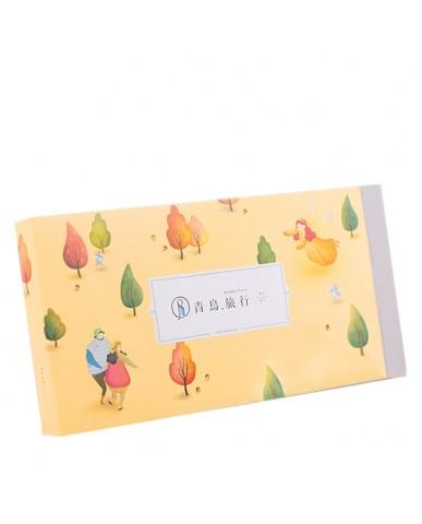 青鳥旅行 起司肉鬆蛋捲 ( 12入/盒 )