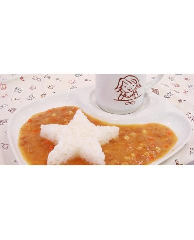 日本Canyon 兒童咖哩塊 原味咖哩