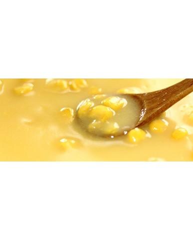 日本Canyon 兒童咖哩調理包 玉米濃湯
