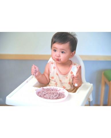 森林麵食 森林寶寶麵 紫心地瓜