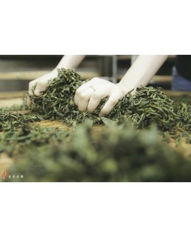 谷芳 三峽碧螺春綠茶50g