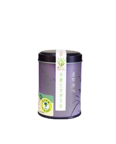 谷芳 有機佳葉龍茶粉38g