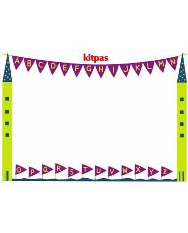 日本Kitpas 浴室繪畫圖紙集