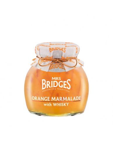 英國 英橋夫人 柑橘威士忌 340g