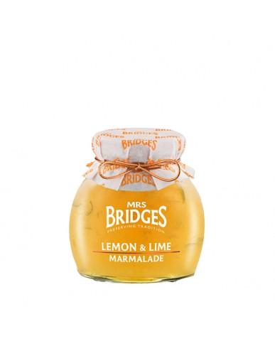 英國 英橋夫人 檸檬萊姆果醬113G