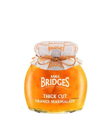 英國 英橋夫人 厚切橘子果醬340g