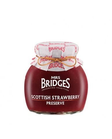 英國 英橋夫人 蘇格蘭草莓 340g