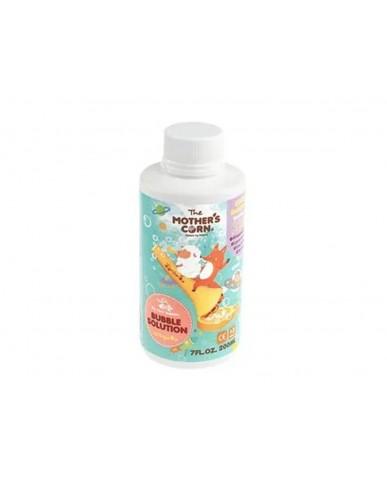 韓國Mother's Corn 兒童專用超多泡泡補充罐(200ml)