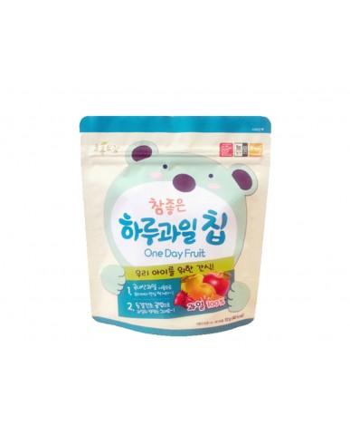 韓國Natural Choice自然首選 動物園幼兒果乾-綜合水果