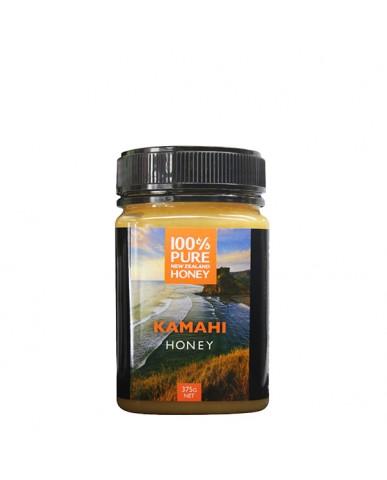 紐西蘭 紐西蘭恩賜 卡瑪希蜂蜜375g