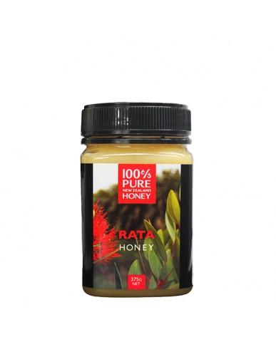 紐西蘭 紐西蘭恩賜 瑞塔蜂蜜 375g