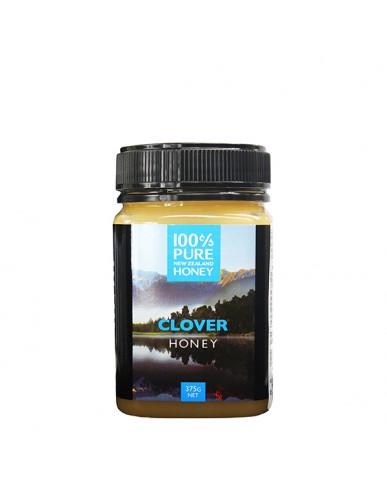 紐西蘭 紐西蘭恩賜 三葉草蜂蜜375g