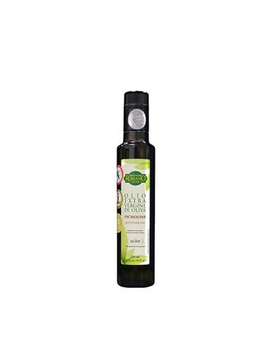 義大利Romano 羅蔓諾冷壓初榨橄欖油250ml