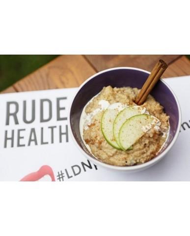 英國 Rude Health 天然有機每日燕麥