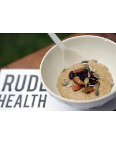 英國 Rude Health 天然有機蘇格蘭燕麥