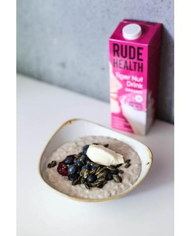 英國 Rude Health 天然有機虎堅果飲品