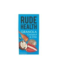 英國 Rude Health  椰子奇亞籽脆麥