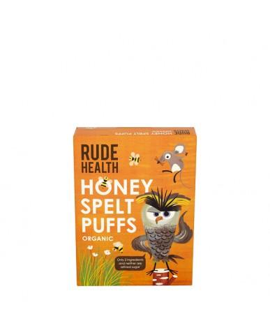 英國 Rude Health 天然有機貓頭鷹輕麥