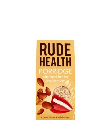 英國 Rude Health 天然有機杏仁海鹽燕麥