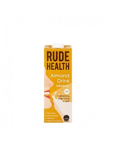英國 Rude Health 天然有機杏仁飲品