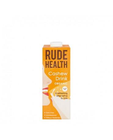 英國 Rude Health 天然有機腰果飲品