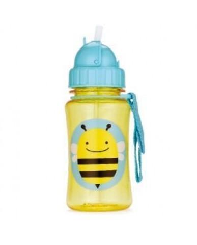 美國 SKIP HOP 可愛水壺-蜜蜂
