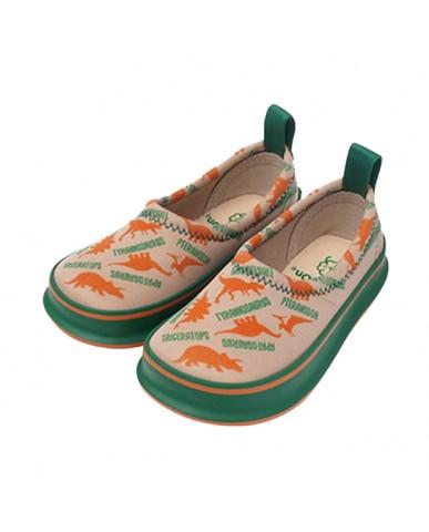 日本SKIPPON─兒童休閒機能鞋 恐龍星球