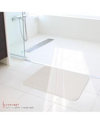 日本Soil Bath Mat浴室防滑墊-輕巧型