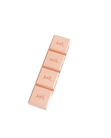 日本Soil 乾燥塊-粉色