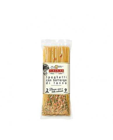義大利TIBERINO義大利魚子義大利麵