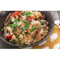 義大利TIBERINO 義大利古斯米牛肝菌菇菇燉飯