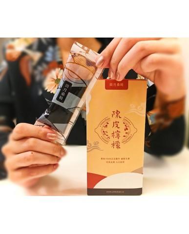田月桑時 陳皮檸檬-隨身包 (30包/盒)