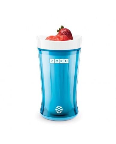 美國ZOKU 快速冰沙杯2.0藍