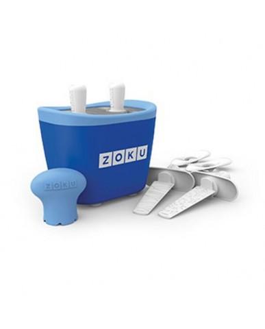 美國ZOKU 快速製冰棒機 (兩支裝)-藍