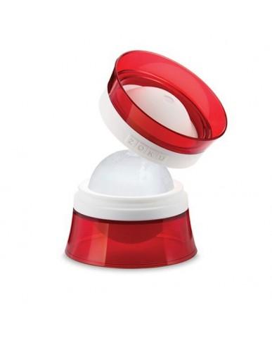 美國ZOKU ZOKU製冰球模具-兩顆裝