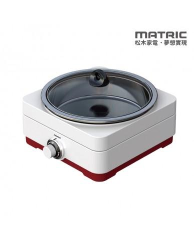 日本Matric松木家電 全功能油切烹飪兩用鍋