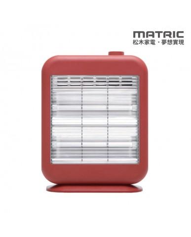 日本Matric松木家電 暖芯紅外線電暖器