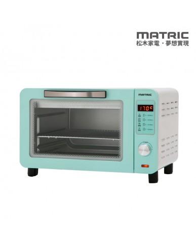 日本Matric松木家電  16L微電腦烘培調理烘烤爐