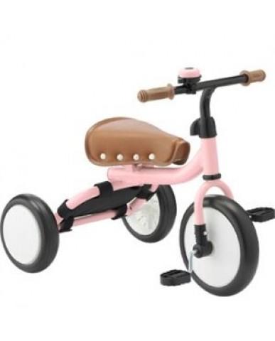 日本mimi-trike 超可愛三輪車 (Pink)