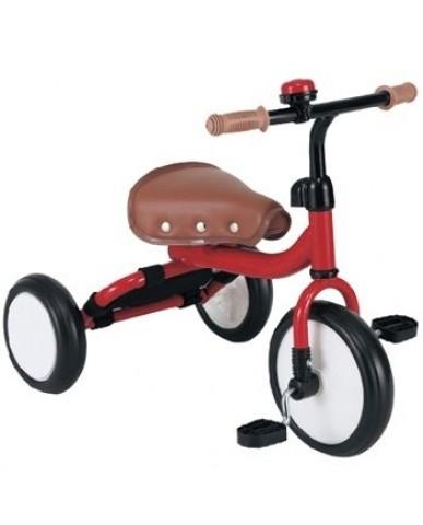 日本mimi-trike 超可愛三輪車 (Red)