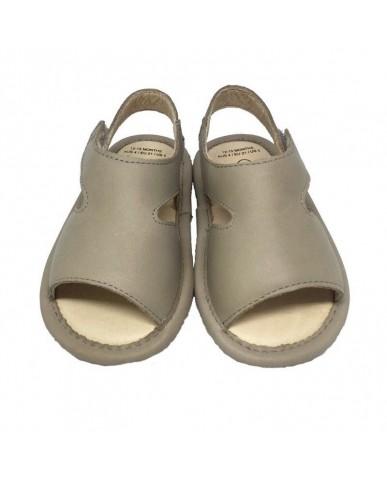 澳洲OldSoles -Bambini Digger Sandals-深綠