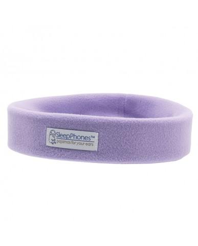 美國SleepPhones 無線睡眠耳機 紫色