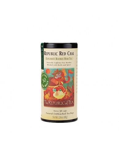 美國茶本共和國 南非國寶印度風味茶