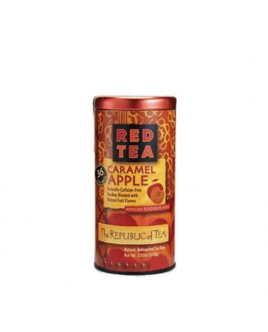 美國茶本共和國 南非國寶焦糖紅蘋果