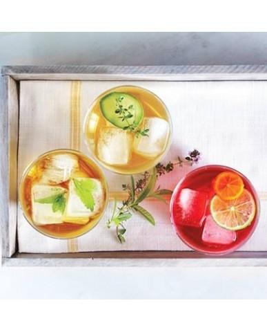 美國茶本共和國 百香果木瓜紅茶
